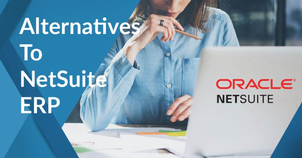 netsuite erp alterantives