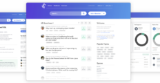 AnswerHub dashboard 4