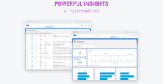 AskNicely dashboard 3