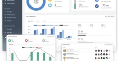 AnswerHub dashboard 3