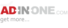 Logo of AD-IN-ONE
