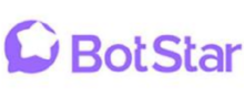 Logo of BotStar