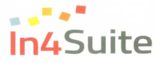 Logo of In4Suite