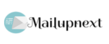 Logo of Mailupnext