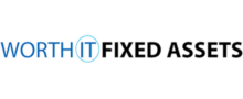 Logo of WorthIT Fixed Assets