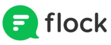 Logo of Flock