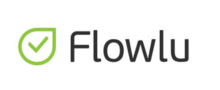 Logo of Flowlu