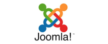 Logo of Joomla!