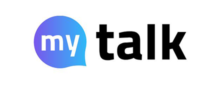 Logo of MyTalk