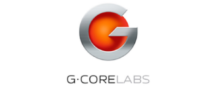 Logo of G-Core Labs