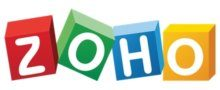 Logo of Zoho Payroll