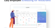 7Shifts dashboard 1