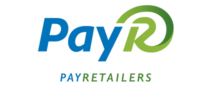 Logo of PayRetailers