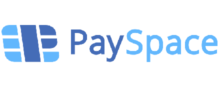 Logo of PaySpace