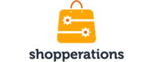 Logo of Shopperations