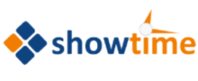 Logo of Showtime