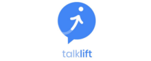 Logo of TalkLift