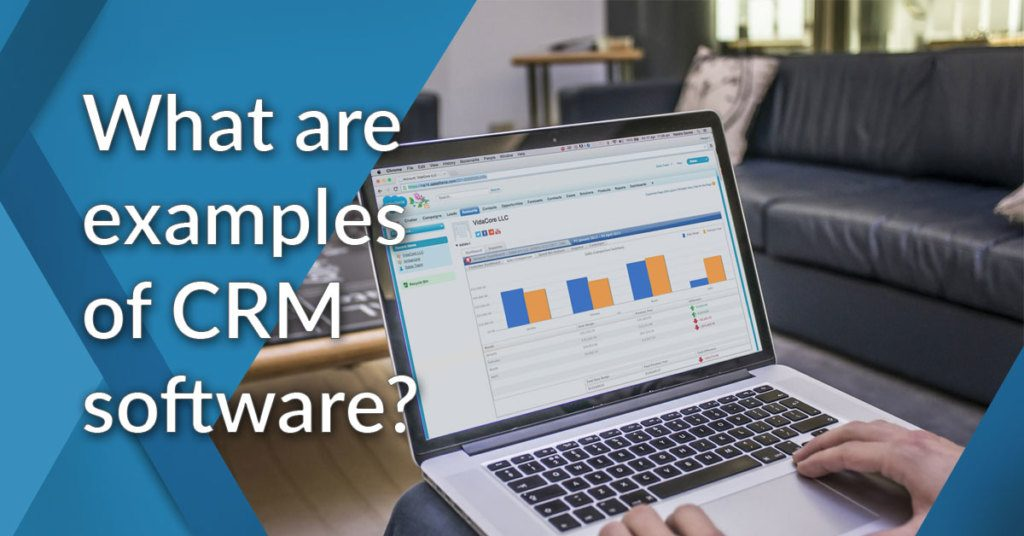 crm software examples