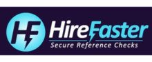 Logo of HireFaster
