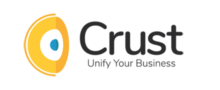 Logo of Crust CRM