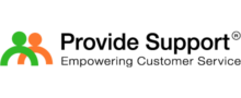 Logo of Provide Support