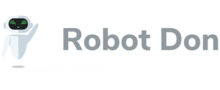 Logo of RobotDon
