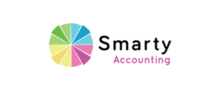 Logo of Smarty Accounting