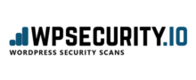 Logo of WP Security
