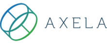 Logo of Axela