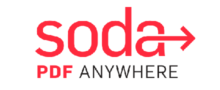 Logo of SodaPDF