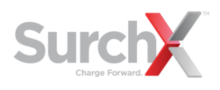 Logo of SurchX