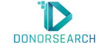 Logo of DonorSearch