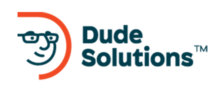 Logo of Dude Solutions