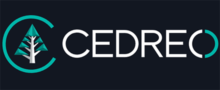 Logo of Cedreo