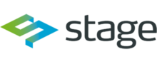 Logo of STAGE