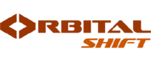 Logo of Orbital Shift