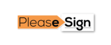 Logo of PleaseSign