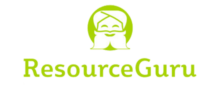 Logo of Resource Guru