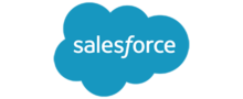 Logo of Salesforce CRM