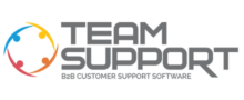 Logo of TeamSupport