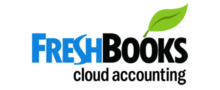 Logo of FreshBooks