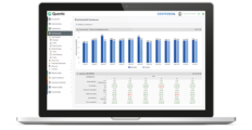 Quentic dashboard 2