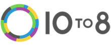 Logo of 10to8