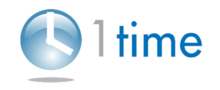 Logo of 1time