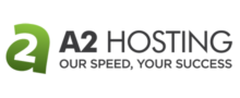 Logo of A2 Hosting