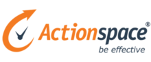 Logo of Actionspace