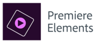 Logo of Adobe Premiere Elements