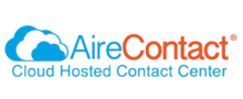 Logo of AireContact
