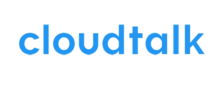 Logo of CloudTalk