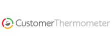 Logo of Customer Thermometer